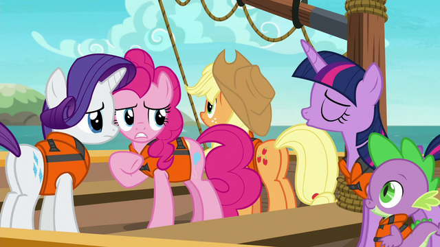 """File:Twilight Sparkle answering """"nope!"""" S6E22.png"""