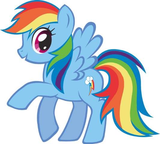 File:Canterlot Castle Rainbow Dash 3.png