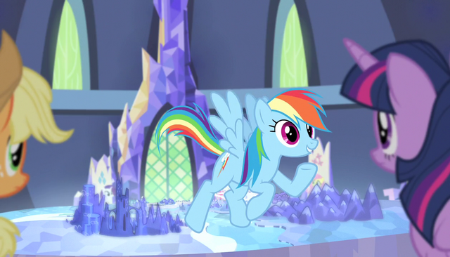 "File:Rainbow Dash"" adventure along that route"" S5E01.png"