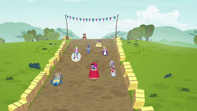 File:The race begins S6E14.png