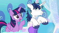 "Twilight ""do you have everything you need"" S6E1"