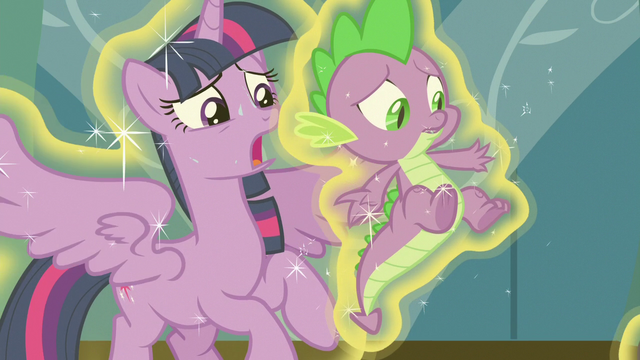 """File:Twilight Sparkle """"I can't keep up with her!"""" S7E3.png"""