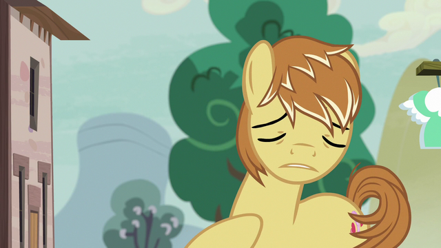 """File:Feather Bangs """"almost as much as loneliness"""" S7E8.png"""