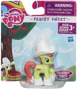 FiM Collection Single Story Pack Peachy Sweet packaging