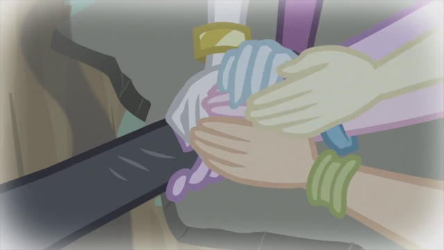 File:Mane Six offer their hands to Sunset Shimmer EG2.png