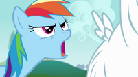 Rainbow 'Flap those wings!' S4E10
