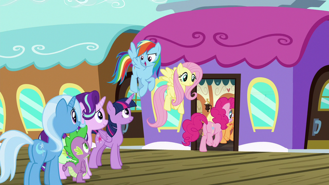 """File:Rainbow Dash """"well, we are awesome"""" S7E2.png"""