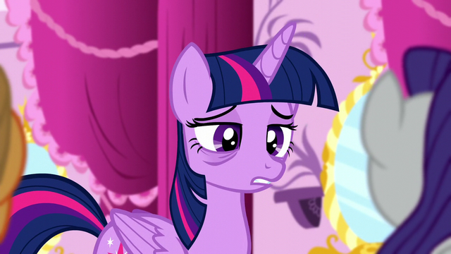 "File:Twilight ""any idea what it could mean"" S5E13.png"