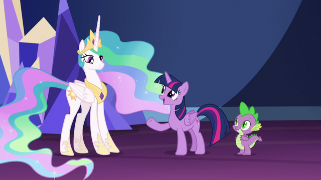 """File:Twilight Sparkle """"maybe I can send her there"""" S7E1.png"""