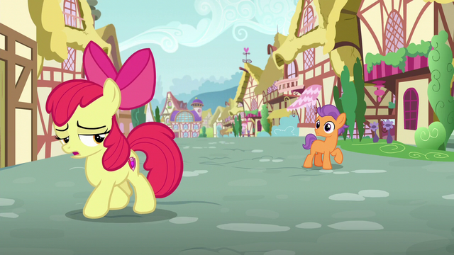 File:Apple Bloom walks away from Tender Taps S6E4.png