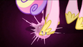 Cadance stepping on small Twilight S2E25.png