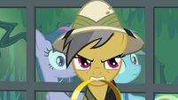 Daring Do with the ring S4E04