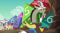 """Discord """"I'd cover the entrance if I were you"""" S6E17"""