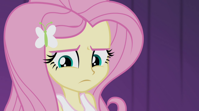 """File:Fluttershy """"don't know why I even asked"""" EG2.png"""