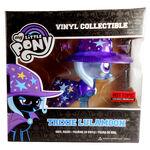 Funko Trixie glitter vinyl figurine packaging