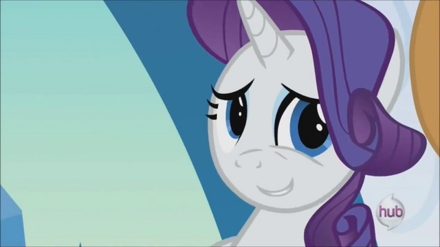 File:Rarity 'Being polished' S3E2.png
