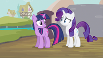 Rarity shall we do S2E20