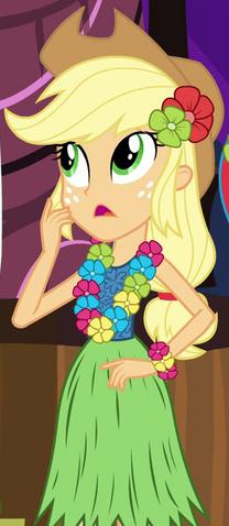 File:Applejack hula skirt ID EG2.png