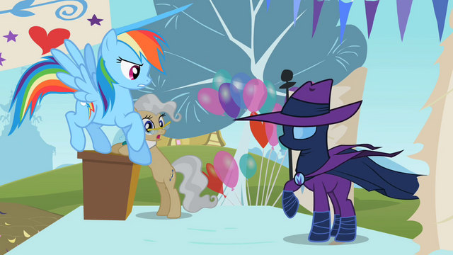 File:Rainbow Dash & Mare Do Well S2E8.png