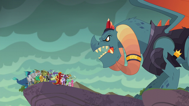 """File:Torch """"I thought I released you"""" S6E5.png"""