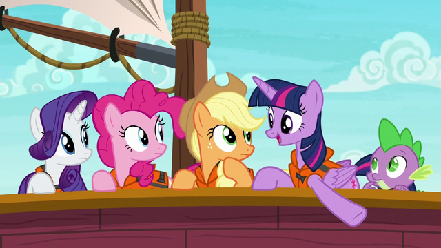 """File:Twilight """"the favorite food of the tri-horned bunyip"""" S6E22.png"""