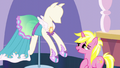 "Bright Pony ""just looking at it brightens my day!"" S5E14.png"