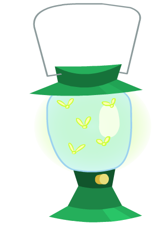 File:Canterlot Castle lamp.png