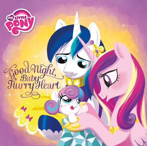 File:MLP Good Night, Baby Flurry Heart picture book cover.jpg