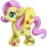 POP Wave 3 Starter Kit Fluttershy
