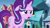 "Starlight ""I'd rather do absolutely anything else"" S6E1"