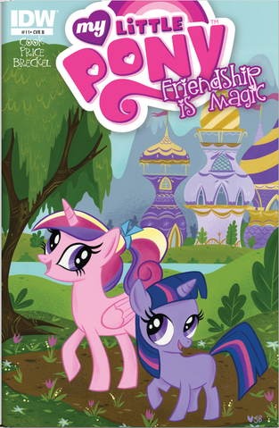 File:MLPFIM 11 Cover B.png