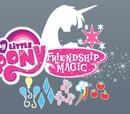 Friendship is Magic (comic)