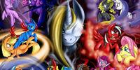 CRISIS: Equestria/Gallery