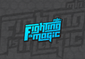 Fightingismagiclogo