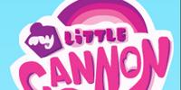 My Little Cannon