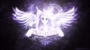 Rarity (Princess Platinum) wallpaper by artist-paradigm-zero
