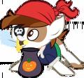 Pipsqueak in Costume.png