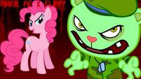 Pinkie Pie x Flippy