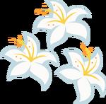Lily cutie mark by rildraw