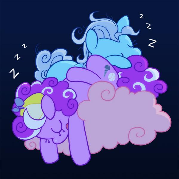 ScrewballGallery My Little Pony