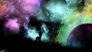 Luna's journey by ninjanees