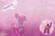 Fim cheerilee wallpaper by milesprower024-d3f7hxh