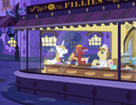 Vincent tong autograph card 1 by pixelkitties