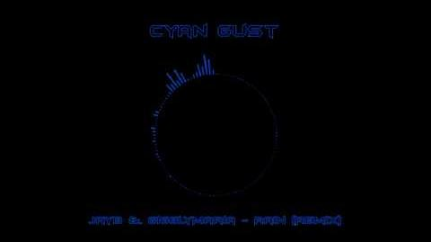 JayB & Giggly Maria - Rain (Glitch Calm Remix) - Cyangust