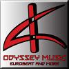 Odyssey Music logo