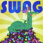 Crackle Swag by PixelKitties