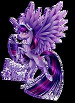 Princess of Magic (Twilight Sparkle)