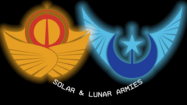 CUPCAKES 3 ZOMBIE WARFARE -Solar & Lunar Armies-