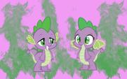 Spike and Barbara