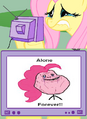 Pinkie Pie forever alone meme.png